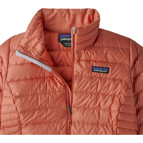 Patagonia Down Suéter Mujer, mellow melon